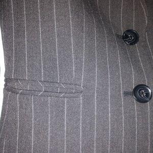 ANTONIO MELANI jacket, size 0